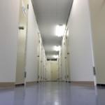 トランクルームって実は清潔な空間だった!?