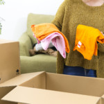 捨てたいけど捨てられないもので収納が限界を超えたときに実践すべきこと