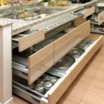 キッチンの引き出しにおける収納の3つのコツ